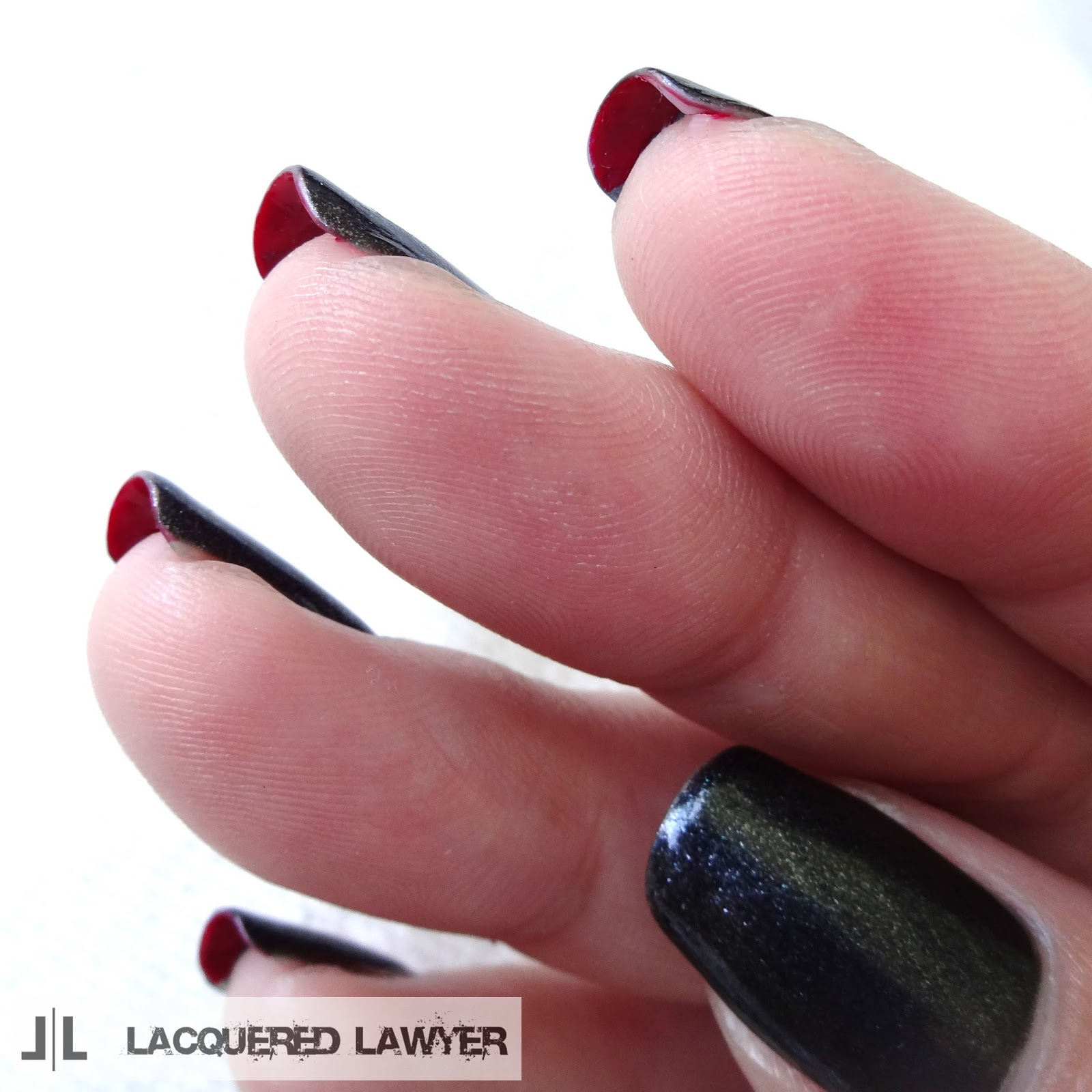 Lacquered Lawyer | Nail Art Blog: Louboutin Nails