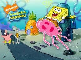 kata bijak dan motivasi anime terbaru spongebob