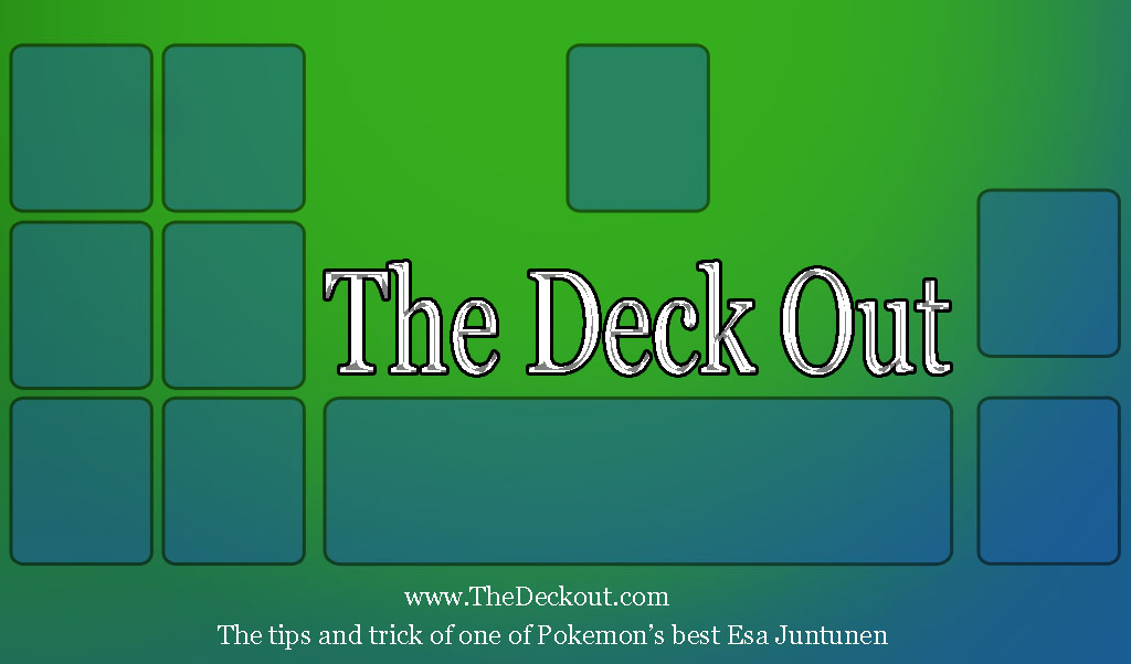The Deck Out: The Deck Out playmat contest - nominees!