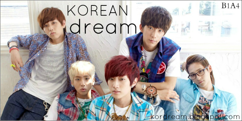 *[Korean Dream]*