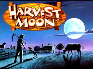 Download Game Harvest Moon Back to Nature Bahasa Indonesia PSX ISO
