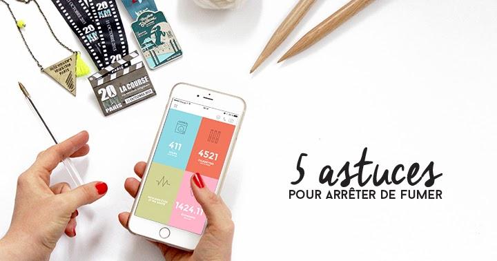 blog cuisine diy bordeaux bonjour darling anne laure mes 5 astuces pour arr ter la cigarette. Black Bedroom Furniture Sets. Home Design Ideas