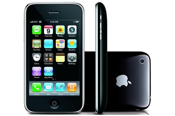 Harga iPhone 3Gs Harga iPhone 3Gs Terbaru 2015 Memory 8GB, 16GB dan 32GB
