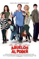 Abuelos al Control (2013) Online Pelicula
