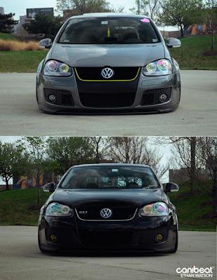 VW Rebaixados