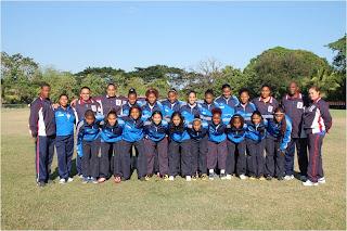 Selección superior femenina viaja a preolímpico fútbol