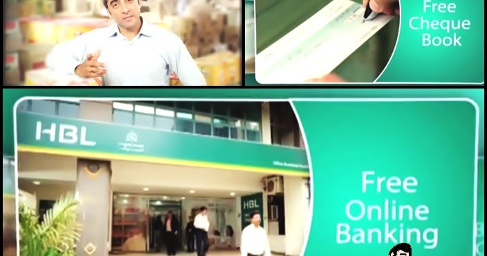 hbl open account