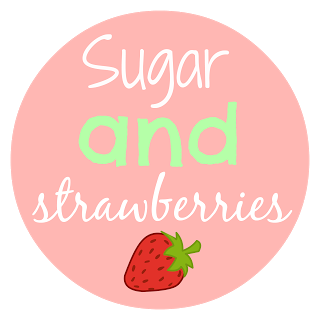 Sugar and Strawberries
