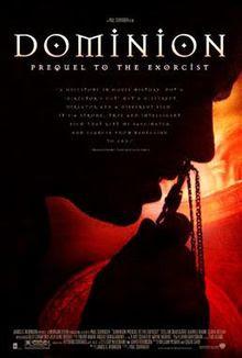 Dominion: Precuela del Exorcista