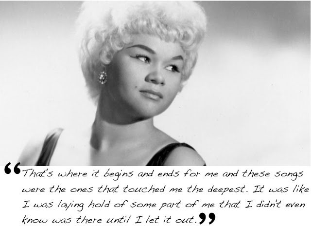 Etta James At Last Ring Tone