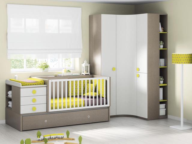 Consultanos y te ayudaremos a encontrar la distribucion for Muebles infantiles ros