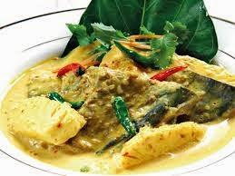 Resepi | Berbuka | Ramadhan | Gulai Nenas | Ikan Kering | Shaklee | Sg. Buloh