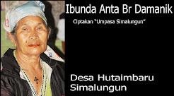 Anta Damanik (77 Tahun) Ciptakan 217 Umpasa Simalungun dan Pantun Indonesia