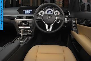 Mercedes c200 dashboard - صور تابلوه مرسيدس c200