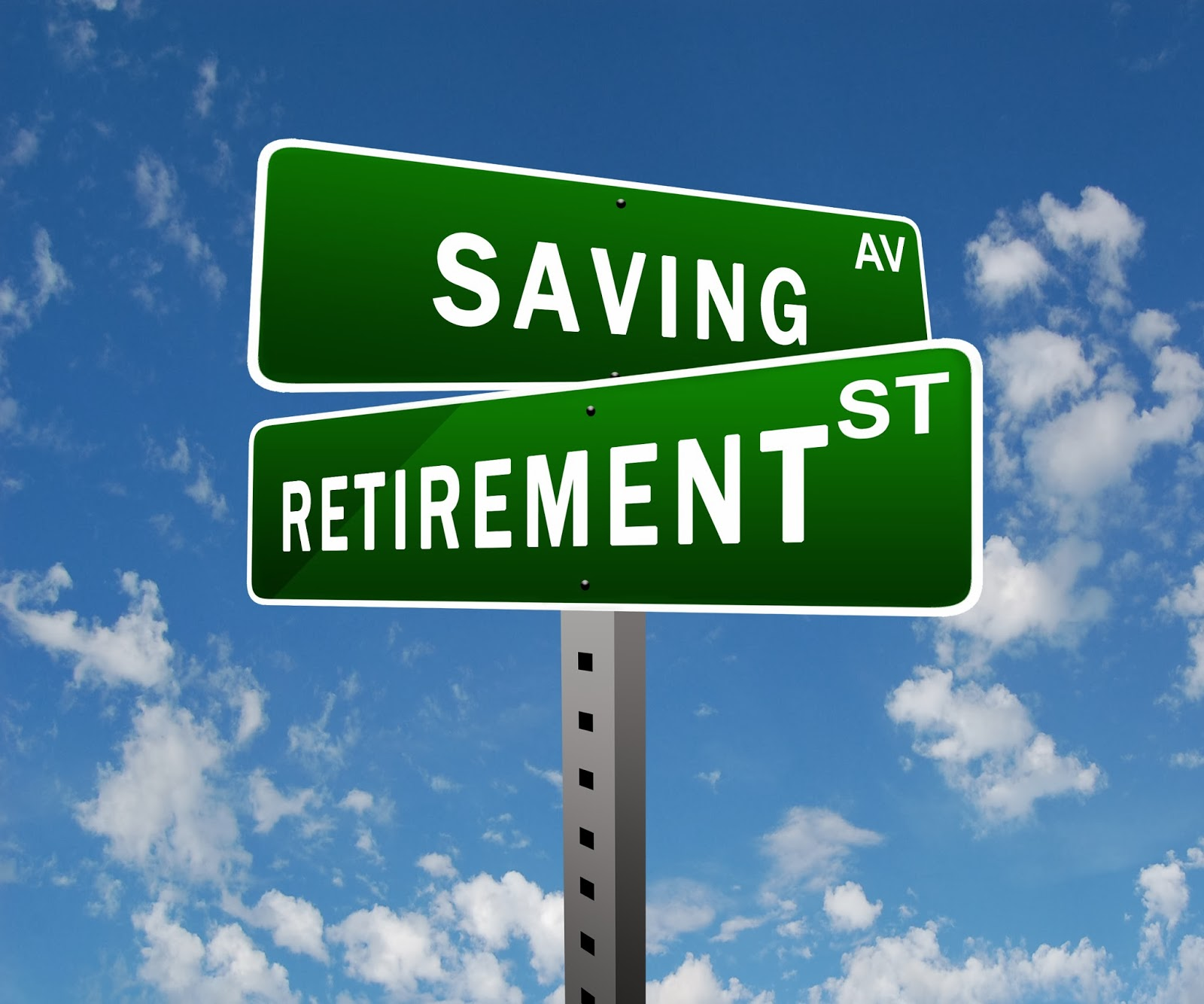 Save for a supplemental income after retirement