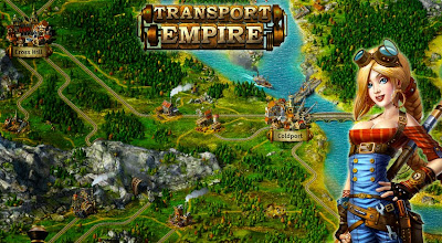Transport Empire Steam Tycoon v1.08.20 APK+OBB (UNLIMITED MONEY)