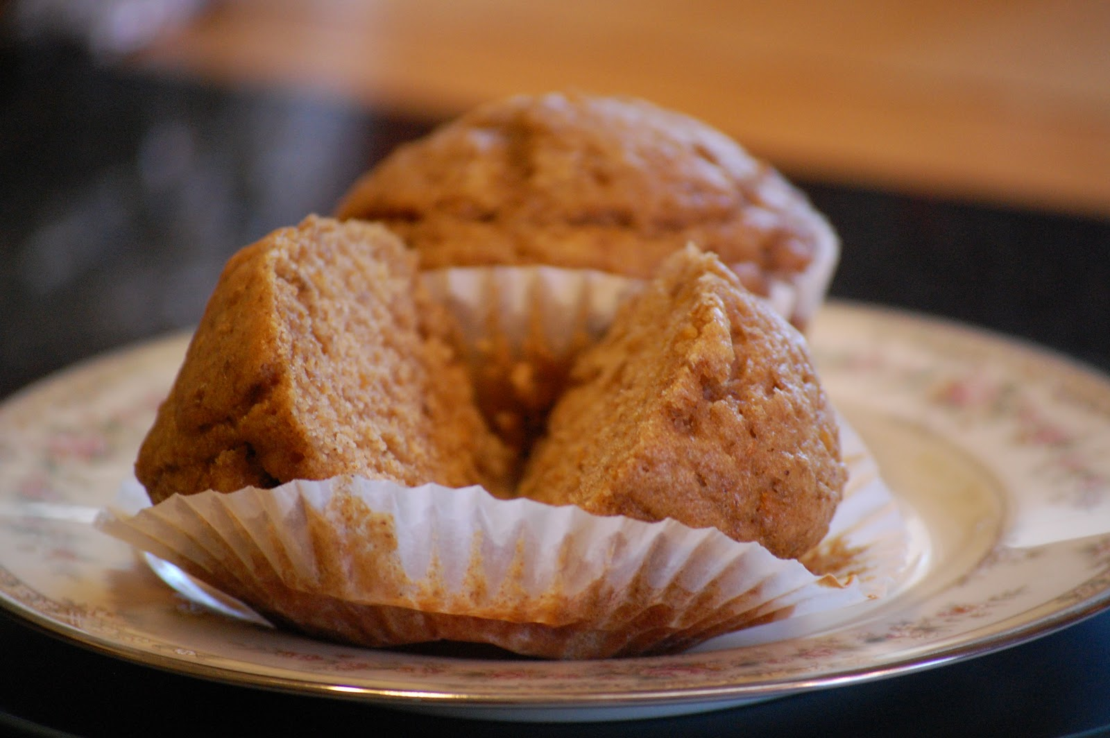 ... muffin recipe that I use and it is very adaptable, allowing for any