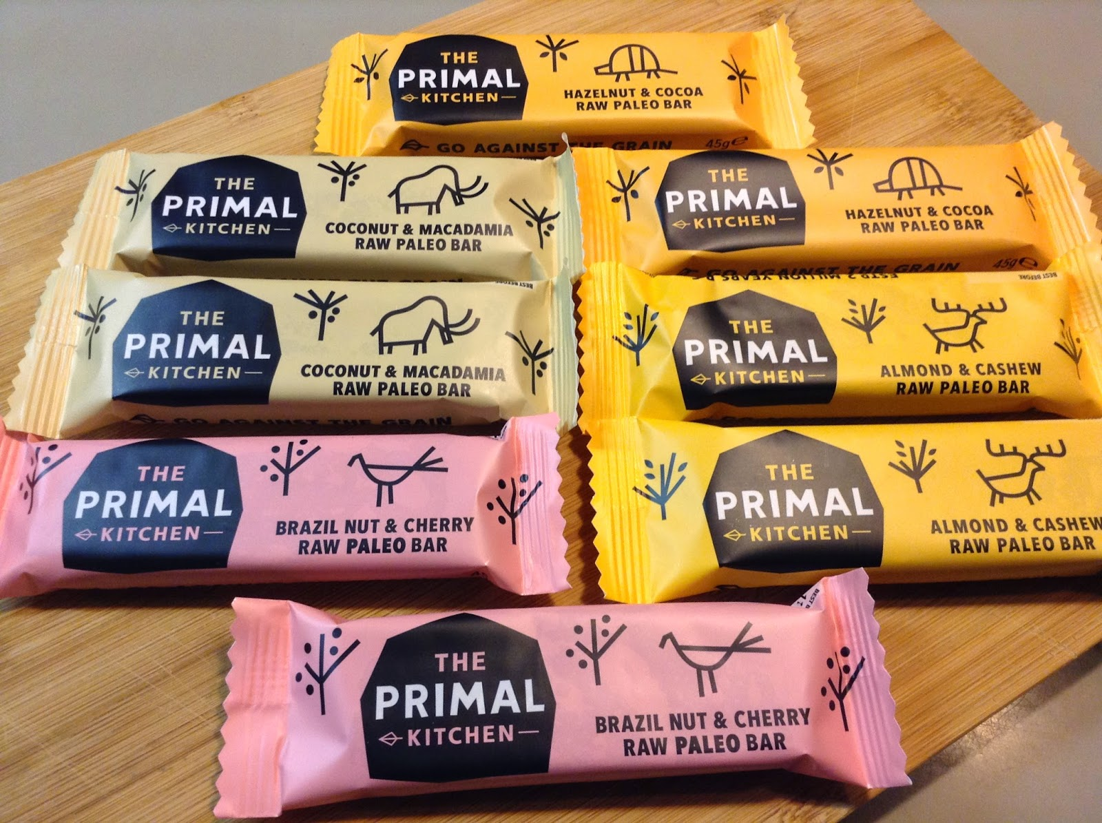 Primal Kitchen Cave Food Kitchen Product Review The Primal Kitchen Bar