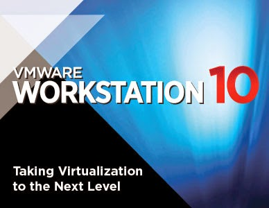 VMware Workstation 10 Serial Keys+ License Full Free Download