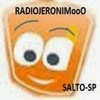 Rádio Jeronimooo