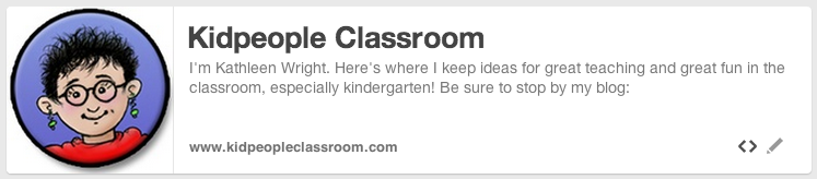 Pinterest kindergarten teacher boards, video, tips, subject area