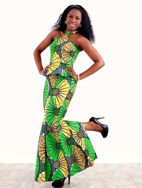 African attire designs young women African fashion designs pictures