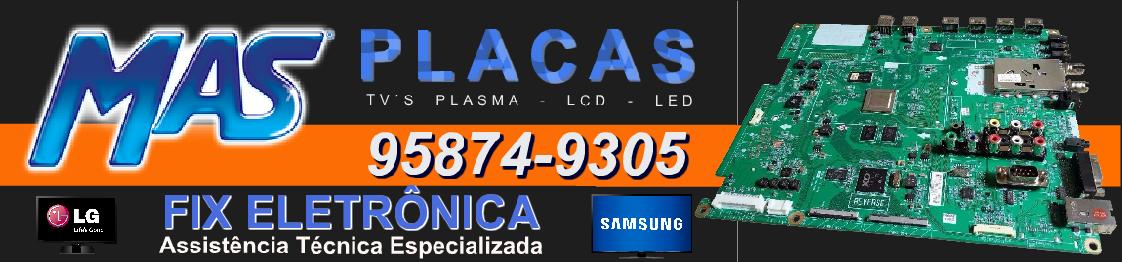 Fix Eletrônica - Assistencia Técnica Especializada