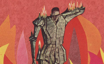 a comparison of brave new world and fahrenheit 451 in science fiction Brave new world and fahrenheit 451 aldous huxley also uses the concept of society out of control in his science fiction novel brave new world to compare.