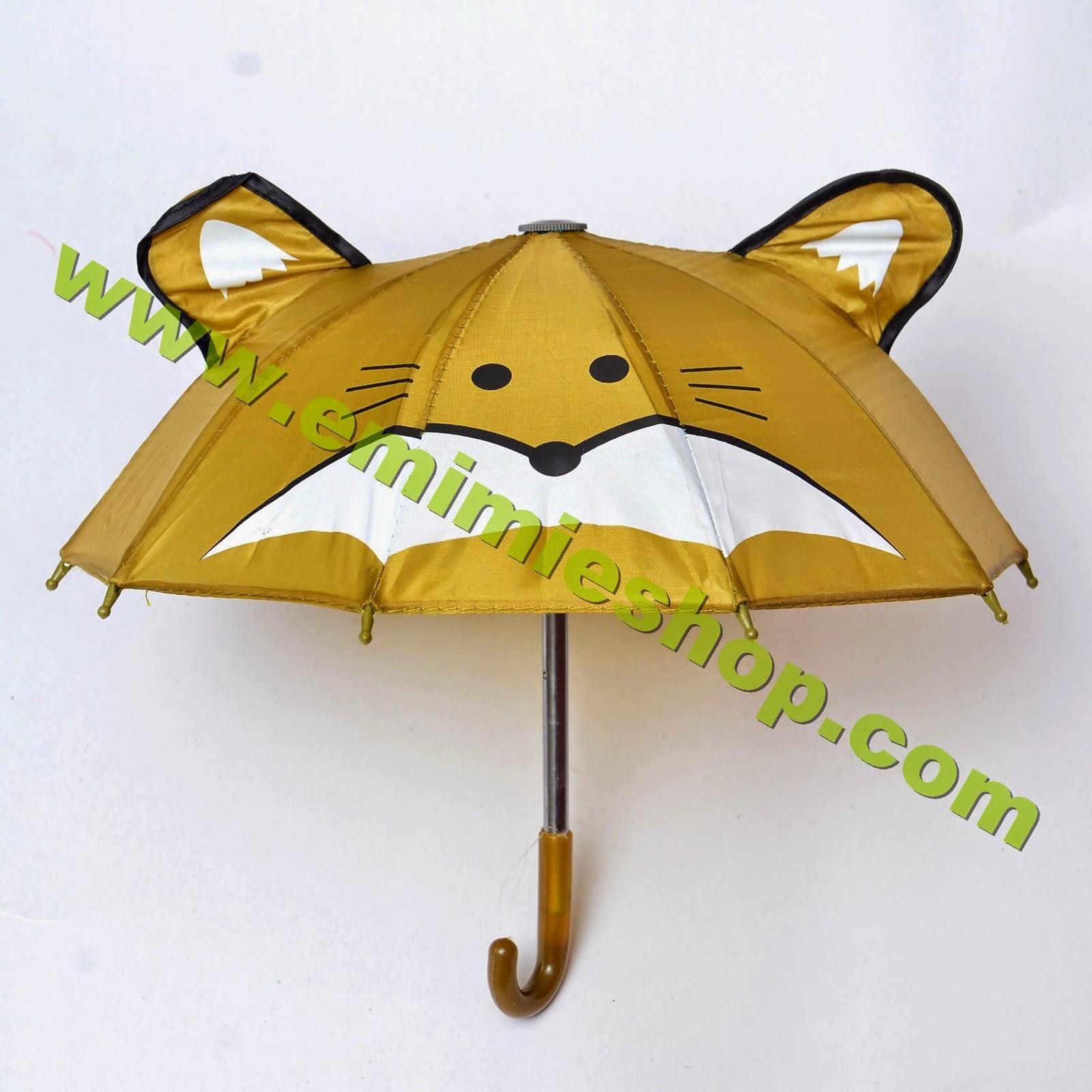 Payung Kuping Mini