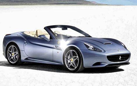 2017 Ferrari California T Price Review
