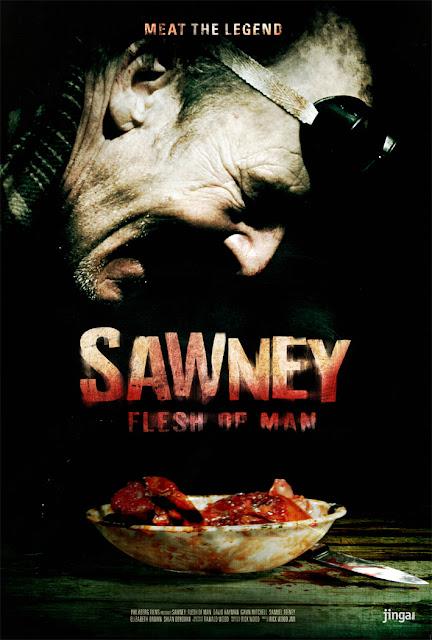 Sawney Man.2013.