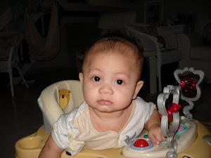 Faqeef Arrayyan 7 bulan