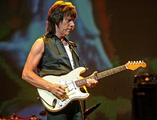 Iconic Guitar Com Jeff Beck Jeff Beck Stratocaster