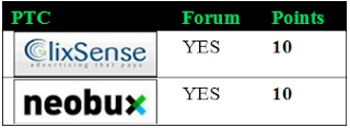 clixsense vs neobux forum