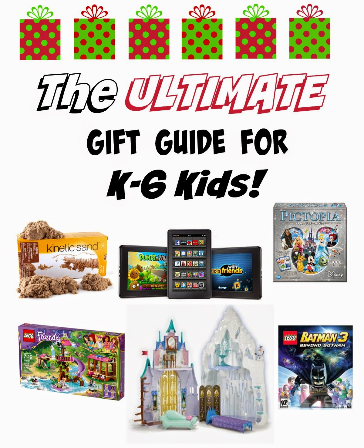 Gifts For Architects The Ultimate Guide: ULTIMATE Gift Guide For Elementary School Kids