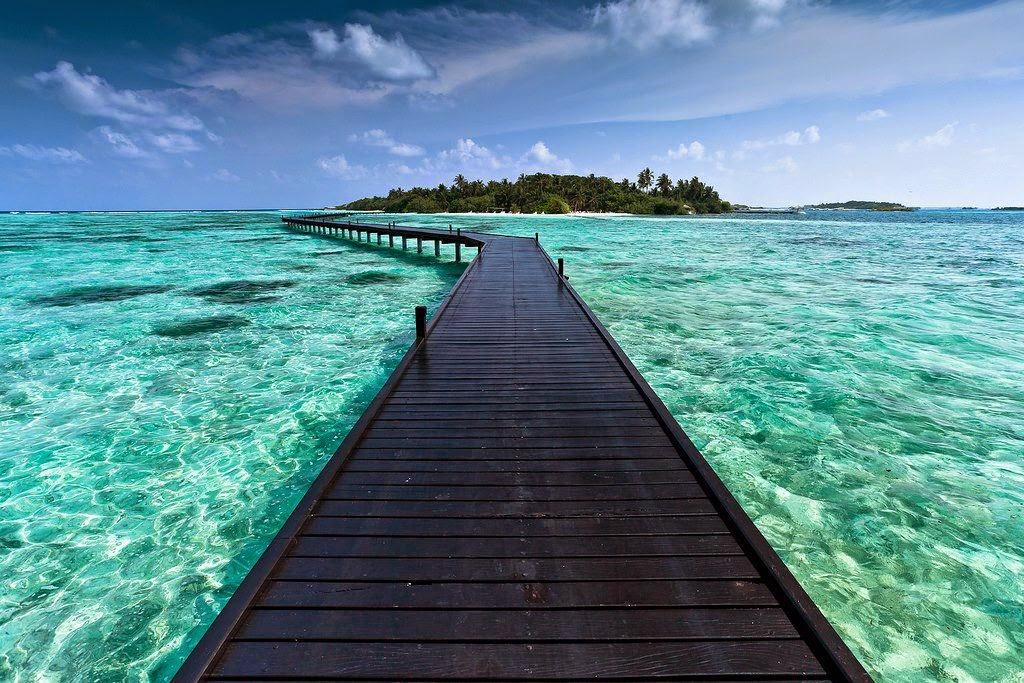 Isla Cocoa Maldivas