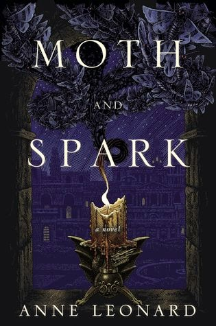 Moth and Spark - Anne Leonard