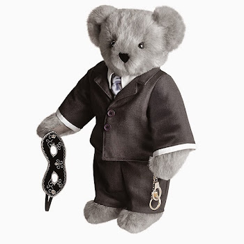 Will Anyone in Watertown Order a 50 Shades of Grey Teddy Bear for Valentine's Day ?