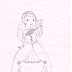 A Drawing by Nikhila Vijayan