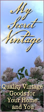 Please visit MY SECRET VINTAGE