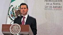Nueva Ley de Amparo 2013