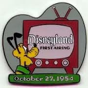 The Disneyland TV Show Debuts October 27th, 1955, In Television History