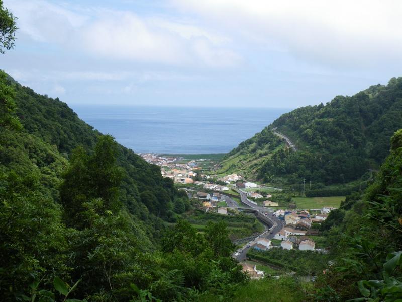 Açores - Sao Miguel - Faial da Terra