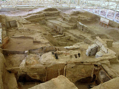 21st excavation soon to begin in Çatalhöyük