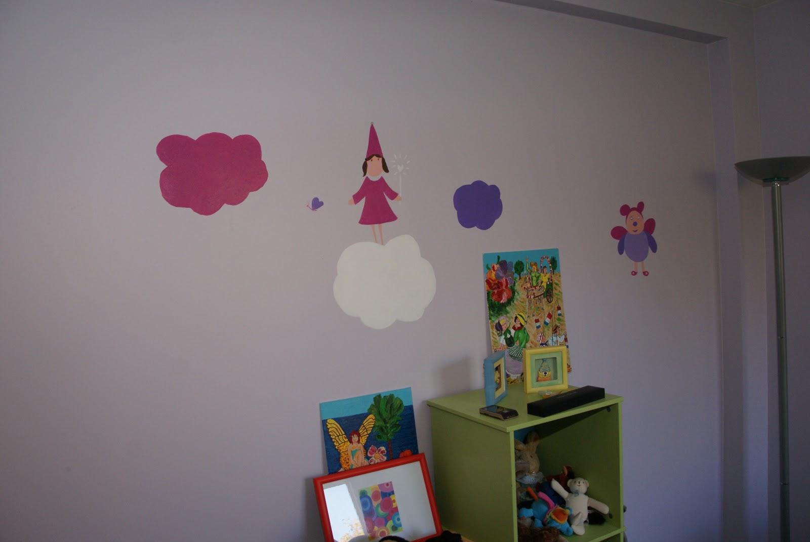 images de d corations murales. Black Bedroom Furniture Sets. Home Design Ideas