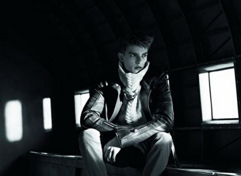 Balmain Men's Fall Winter 2012-2013 photo 1