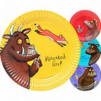 Gruffalo Party Pack