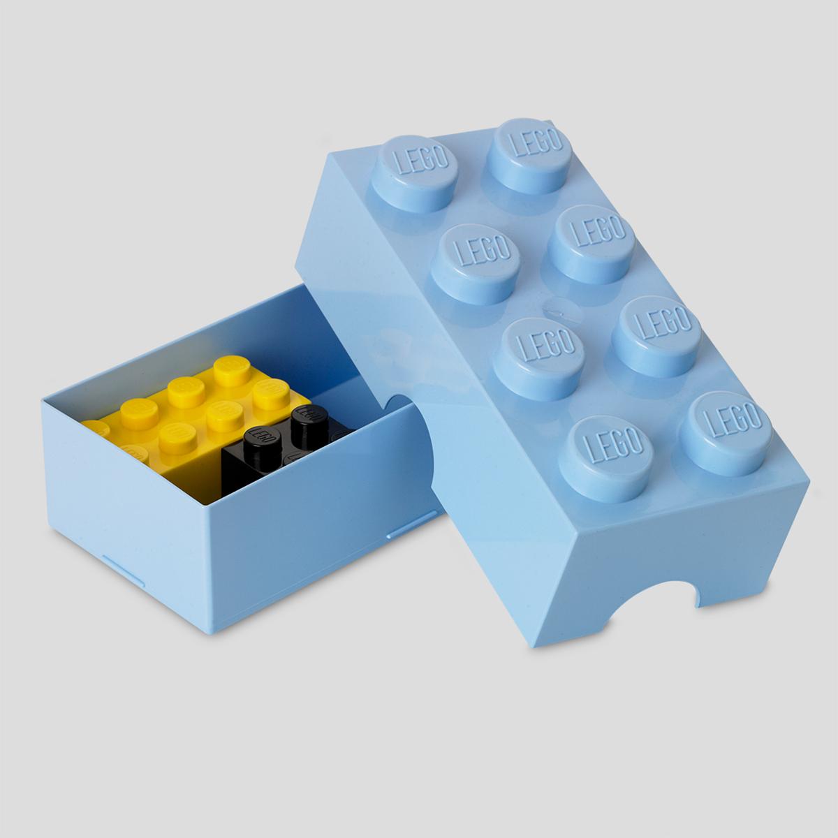 Caixas Lego