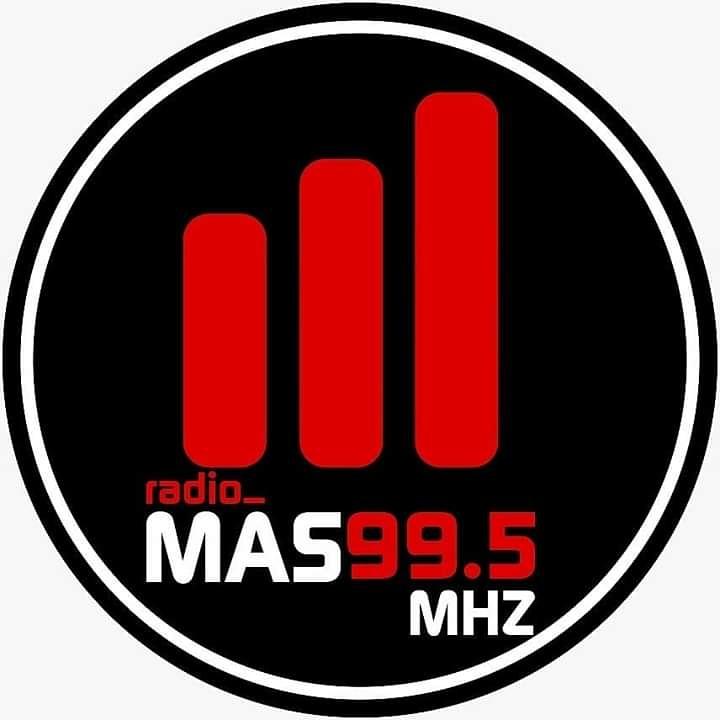 Radio Mas 99.5