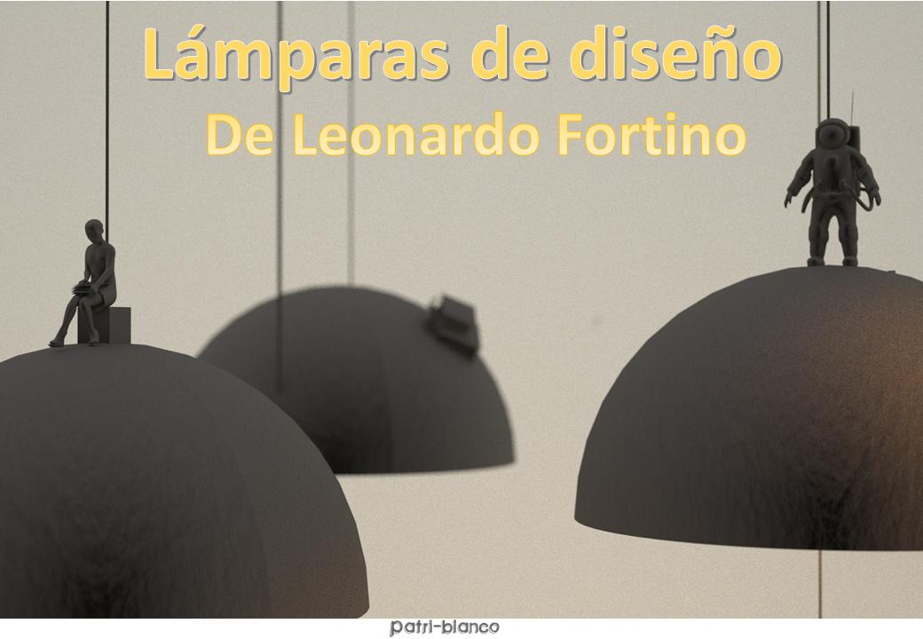 Lámparas que cuentan historias